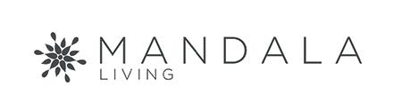 Mandala Living Logo
