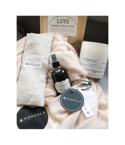 Mandala Love Gift pack