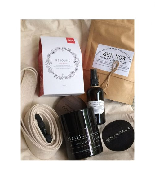 Mandala Recharger Gift Pack