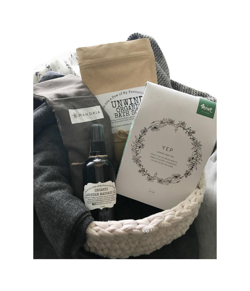 Mandala Restorer Gift Pack