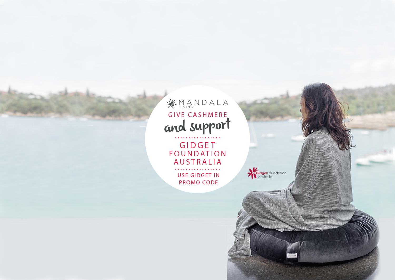 Mandala Living Gidget Promo